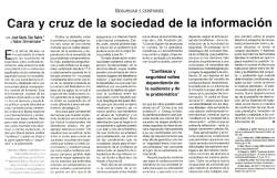 Le Monde Diplomatique-Cara y cruz